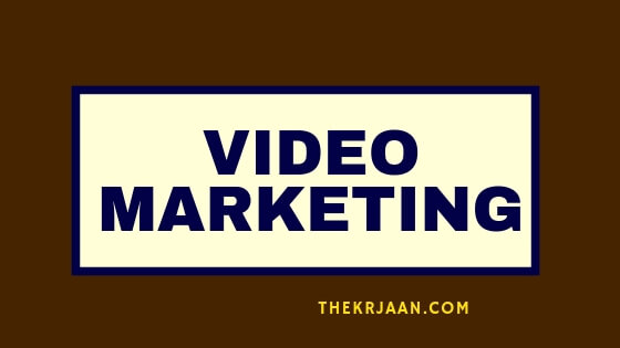 Video Marketing | #5 Reasons Why We Use Video Marketing