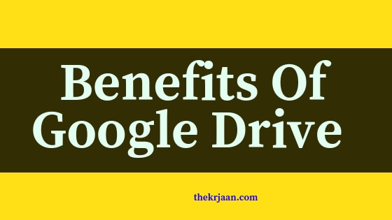 #Proven Benefits Of Using Google Drive For Business | All About Google Drive