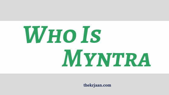 Review   Who`s Myntra   Indian Best Online Shopping Store