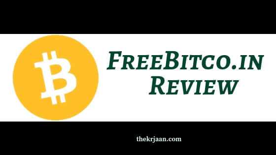Freebitco.in Review | Is it Legit Or Scam