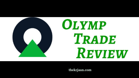 Olymp Trade Review | All About Olymp Trading