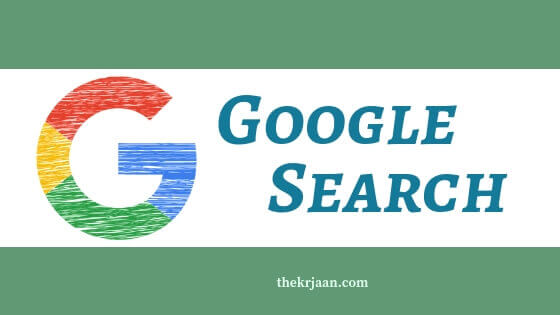 Search For Google | How To Use Google Search